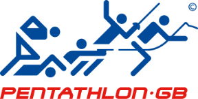 Pentathlon GB Org Logo